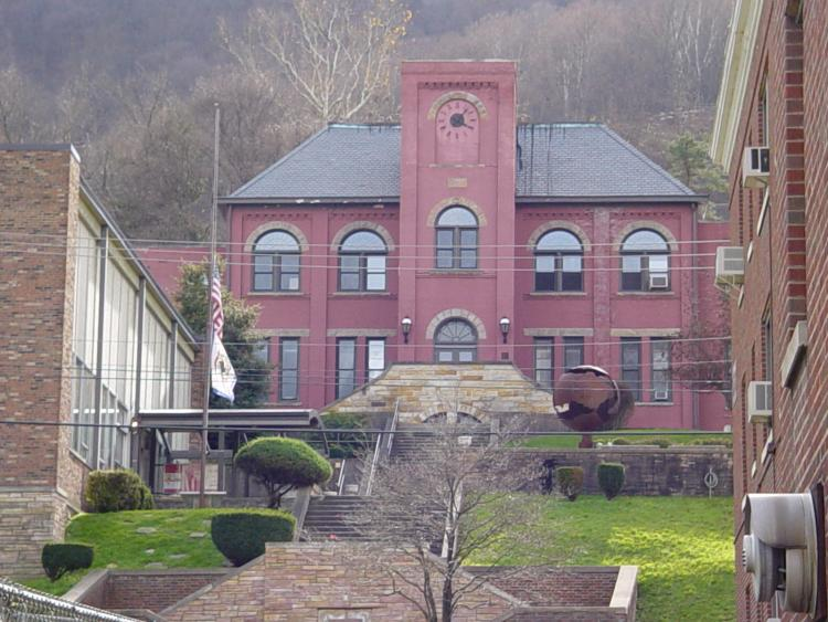 Beckley Wv News >> WV MetroNews – WVU Tech moves closer to being Beckley-bound