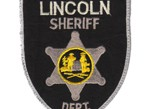 Lincoln Sheriff Patch