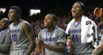 Lead K-State bench