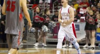 Poca guard Noah Frampton (34) is named to the Class AA all-state first team.