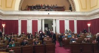 Many were in the House Chamber to speak on proposed changes to the tank law