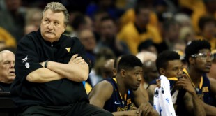 Lead Huggins Sweet 16 loss