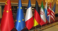 Nuclear Talks Flags