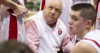 Poca boys basketball coach Allen Osborne is named the state's high school coach of the year.