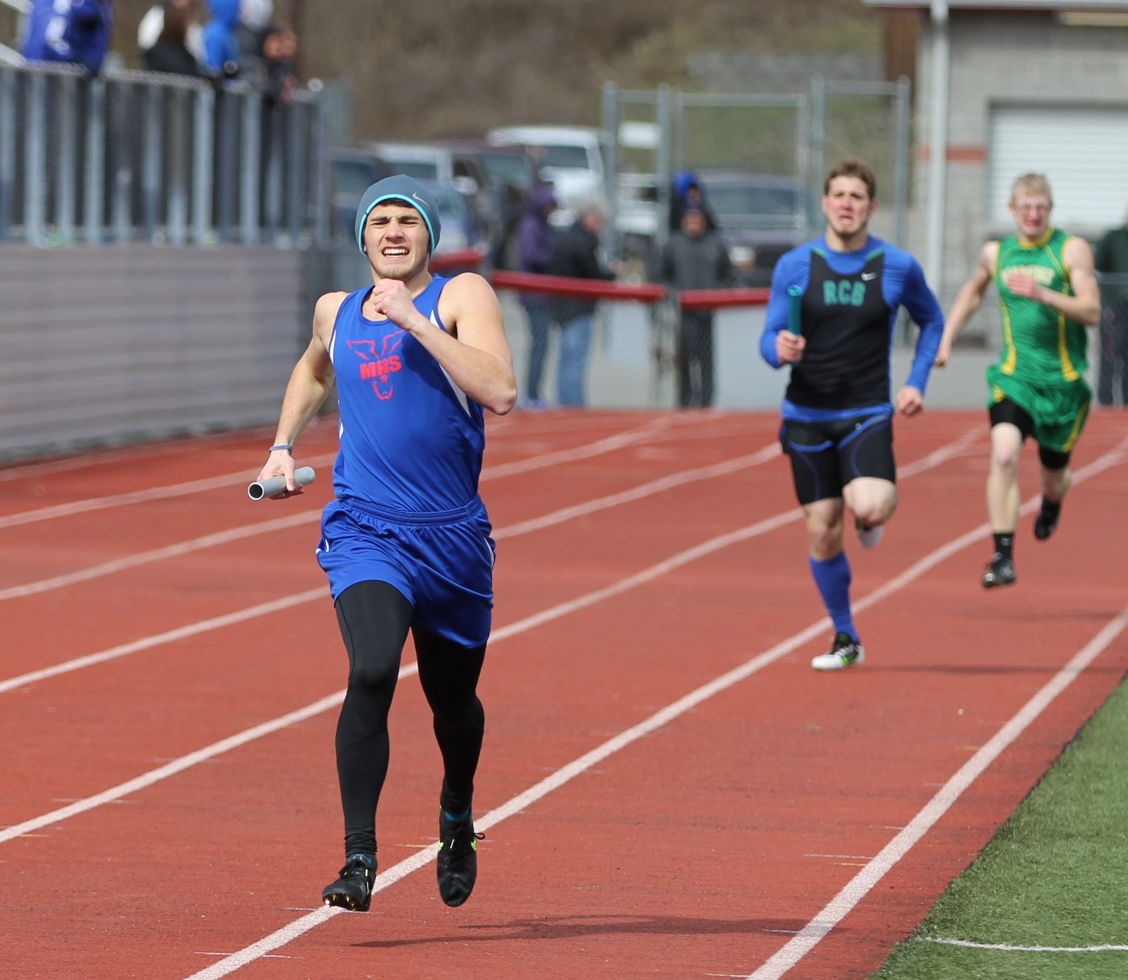 Wv Metronews High School Track And Field Photo Gallery