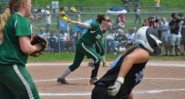 Musselman's Sabrina Shroades had posted 10 shutouts on the season prior to regionals, in route to a 13-1 record and 0.39 ERA.