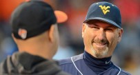 Randy Mazey owns an 88-79 overall record in three seasons at West Virginia and a 31-38 record in Big 12 play. The Mountaineers haven't been to an NCAA regional since 1996.