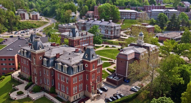 wv metronews higher ed takes biggest w va budget hit but how