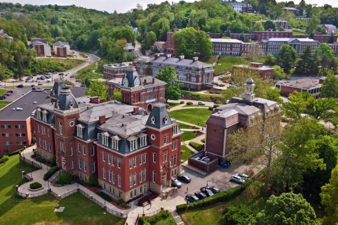 WV MetroNews – Tuition climbing 9.7% at WVU this fall