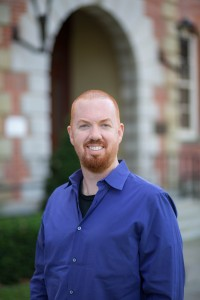 Associate Professor John Temple is the Journalism Program Chair and teaches reporting and writing courses at the WVU P.I. Reed School of Journalism.