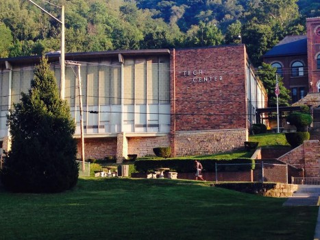 WVU Tech in Montgomery became a four-year college as New River State College in 1931