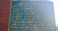 WVU Tech and Montgomery have a history of over 100 years