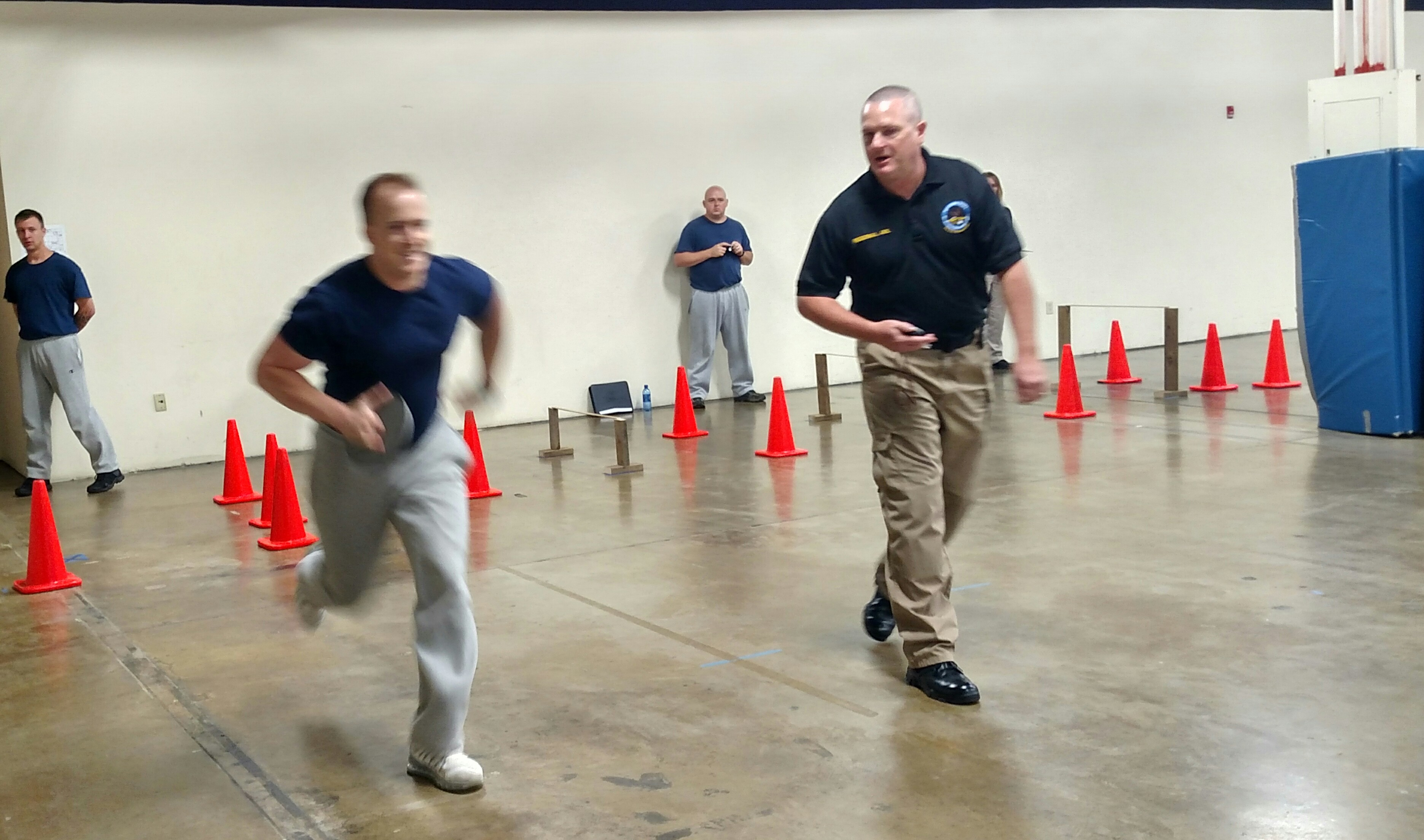 training for corrections officers essay If you're a correction officer, you know what each day is likely to have  poor  training and mismanagement can have severe consequences not.
