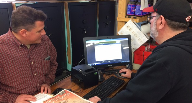 Wv metronews hunters need to secure new dnr i d number for Virginia fishing license cost