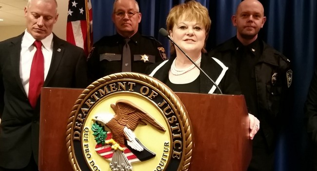 WV MetroNews Several law enforcement agencies to share in ...