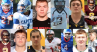 A look at where in-state high school football players are signing to play at the next level.