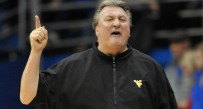 Huggins at Kansas