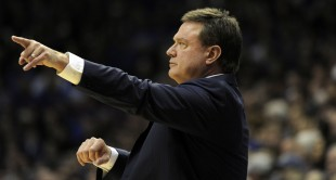 Bill Self Kansas