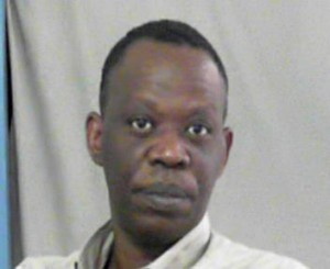 David Wasanyi is being held in the Eastern Regional Jail.