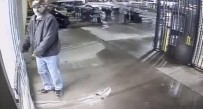 Robert Rogers, shown here in a surveillance image, set fire to the Southridge Walmart March 2.