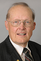 Longtime Del. Bill Anderson (R-Wood) was 1 of only 3 committee members to vote in favor of the bill Thursday.