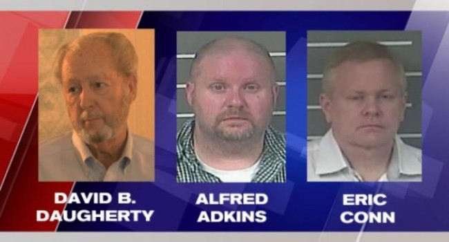 WV MetroNews Three indicted in major social security scam - WV MetroNews
