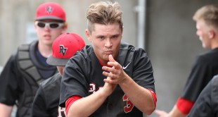 Jon Clark is one of the key returning players for PikeView after last year's state tournament run.