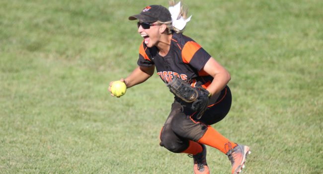 Chapmanville capped off its three-win day with a 10-0 rout of James Monroe to cap the Class AA title.