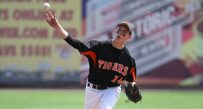 Chapmanville's Alex Berry is one of the senior leaders for the Tigers.