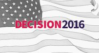 Election Decision 2016 - White Generic