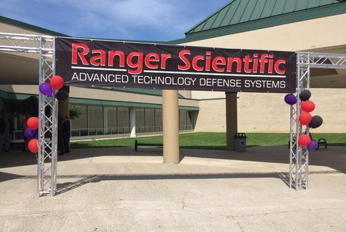 Company announces plans for ammunition plant in eastern Kanawha County