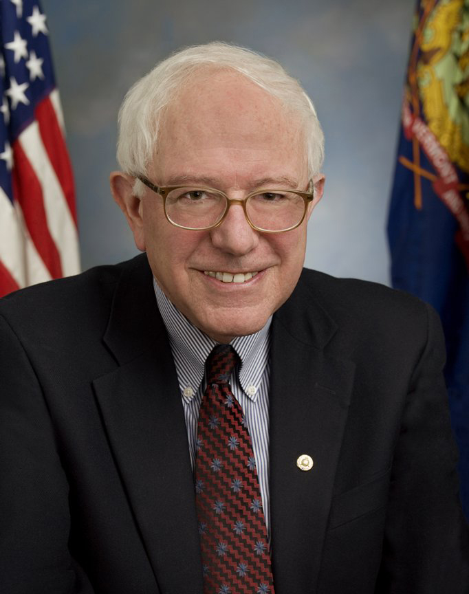Sen. Sanders Going to Red States to Fight Health Bill