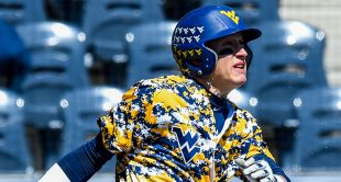 The WVU baseball team beats No. 5 Texas Tech in the regular season finale.