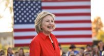 Hillary Rodham Clinton is seeking her second stint living in The White House, but this time as the Commander-in-Chief.