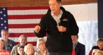 Ohio Governor John Kasich may be running out of chances to win the Republican nomination for President.