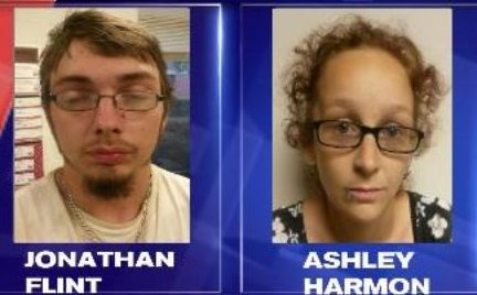West Virginia residents charged with trying to sell baby