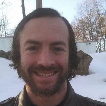 Erick Shute, 32, of Great Cacapon is in custody.
