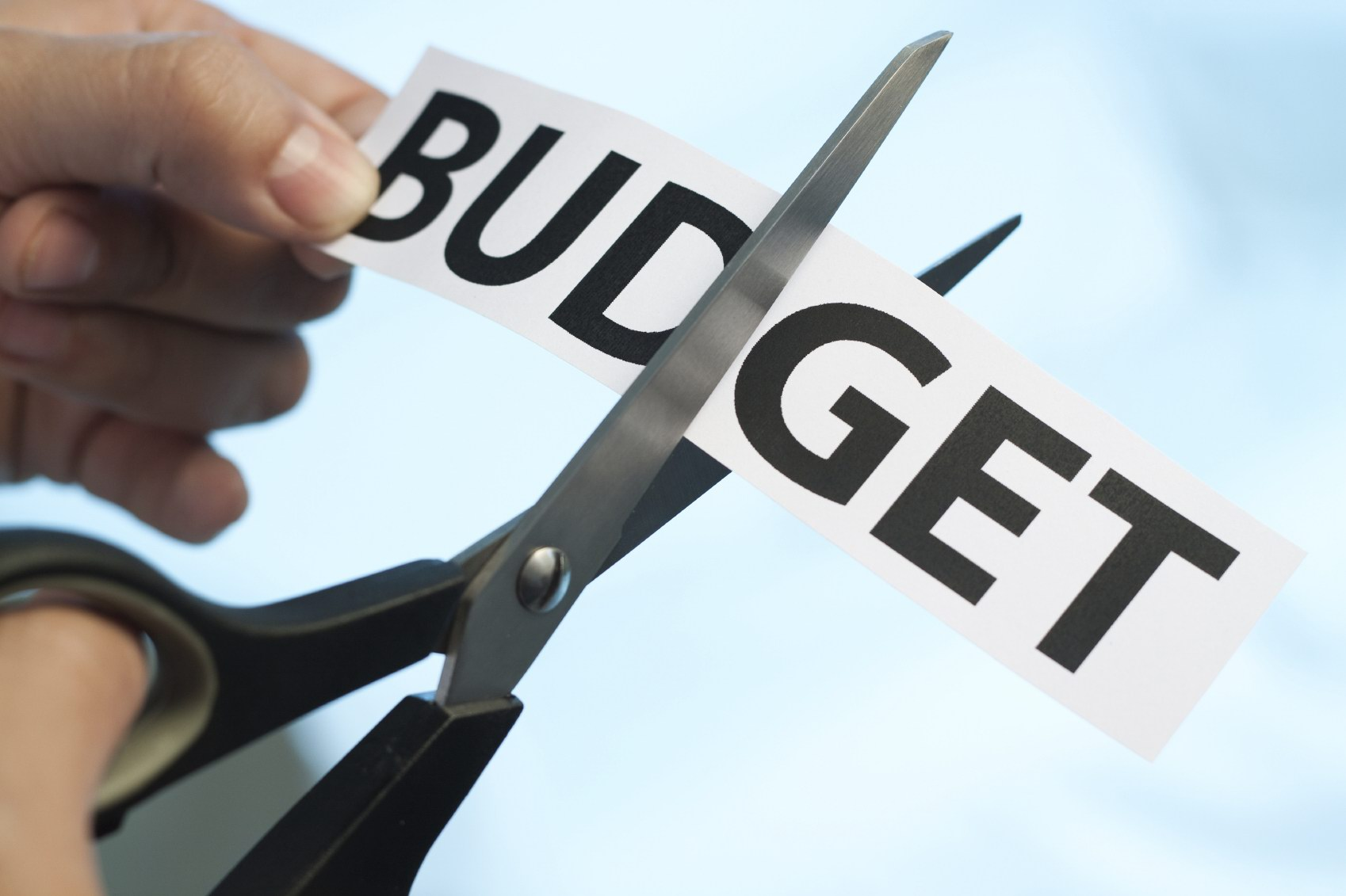 Image result for budget cuts