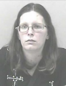Stephanie Louk's conviction was overturned last week in the WV Supreme Court of Appeals.