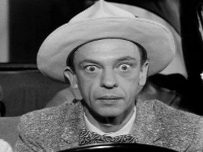 Saturday statue reveal part of Don Knotts Celebration Weekend