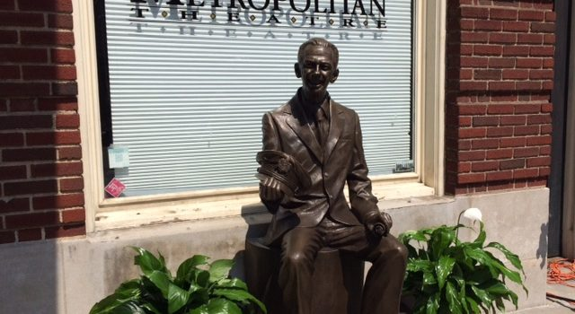 Don Knotts Days in Morgantown