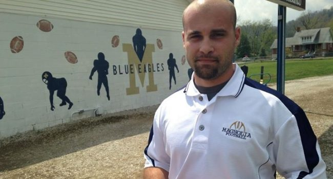 WVMetroNews - Former Magnolia title coach Sims joins