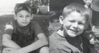 Deputies are looking for Hunter Smith, 13, Ryder Smith, 7, and their mother.