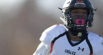 South Charleston defensive back Derrek Pitts announced his college commitment on Wednesday.