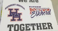 Herbert Hoover High School will be housed at Elkview Middle School for at least the beginning of the school year.