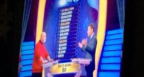 "Father Bill Matheny was a contestant on ""Who Wants to Be a Millionaire?"""