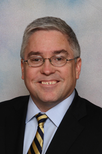West Virginia Attorney General Patrick Morrisey