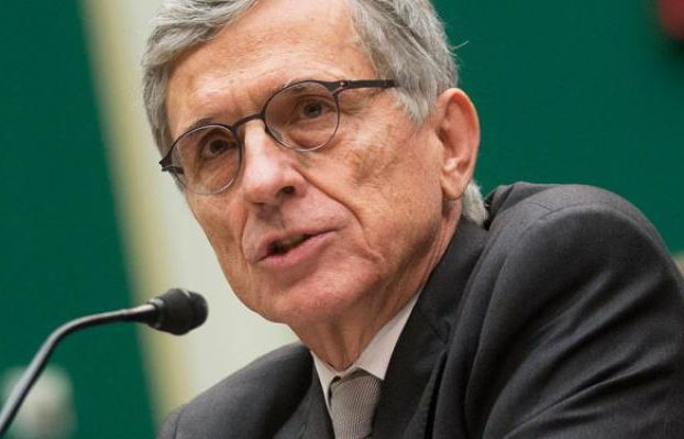 WV MetroNews  – FCC chairman to visit West Virginia Tuesday