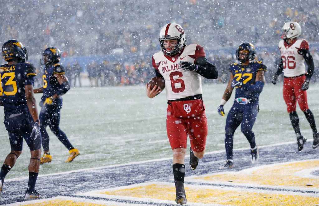 WV MetroNews Column: Cold, hard reality is WVU still not ...