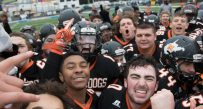 Another look at Martinsburg's 49-7 Class AAA state championship win over Spring Valley.